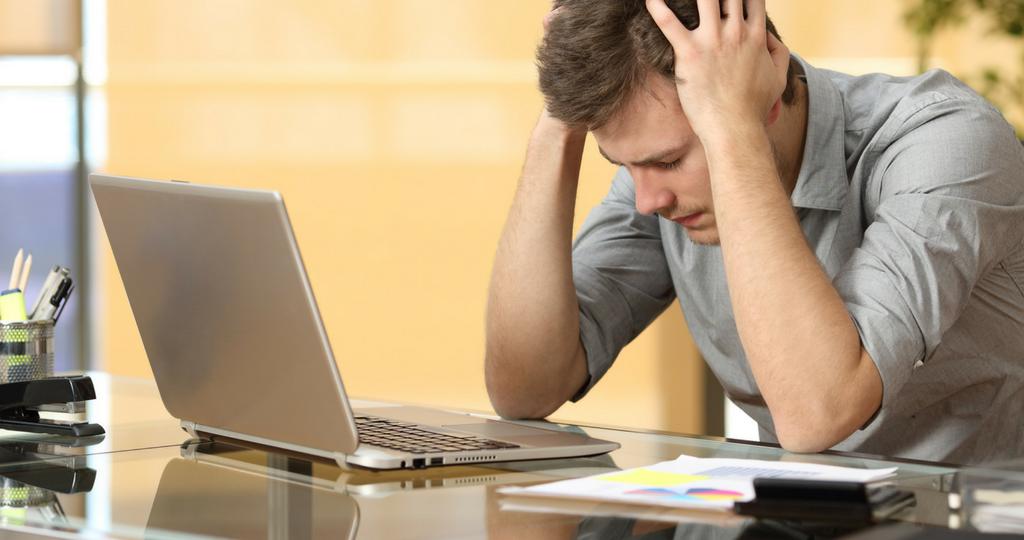 5 Dicas para lidar com os erros