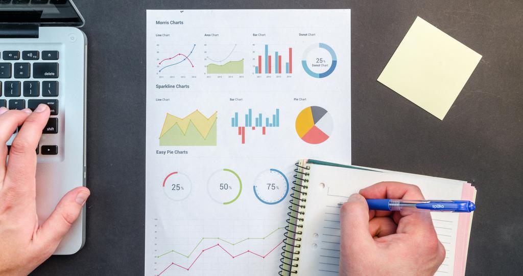 Os dados são essenciais para a sua empresa, sabia como usá-los!