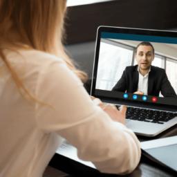 Por que a consultoria online é ideal para quem não tem tempo?