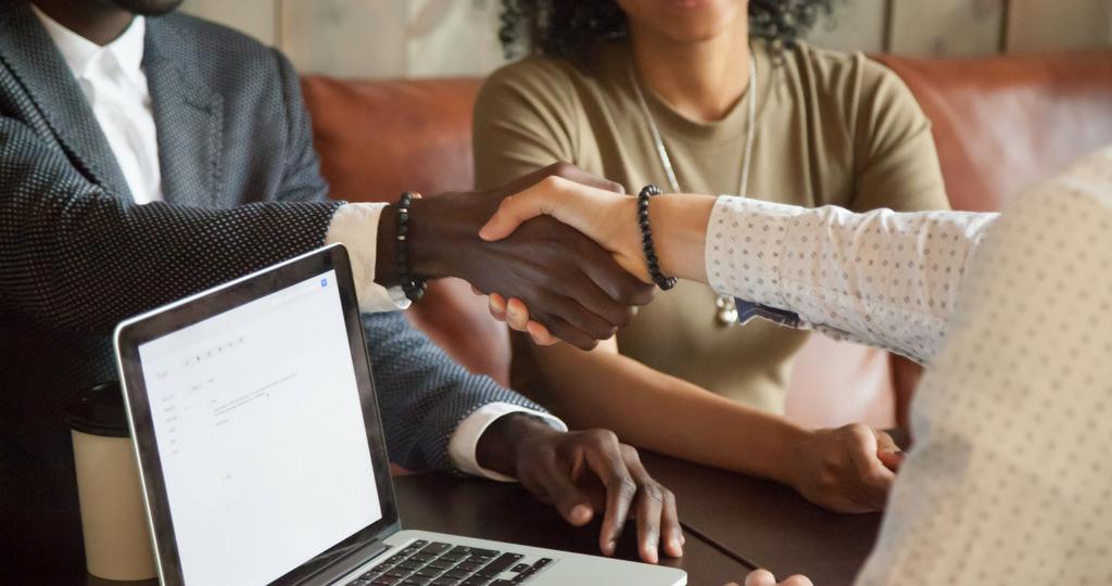 gestão empresarial Como ter um bom relacionamento e conquistar a confiança do consumidor
